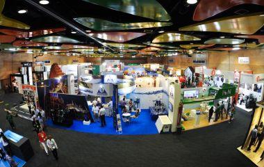 Expocamacol: epicentro de negocios de la industria de la construcción en el continente