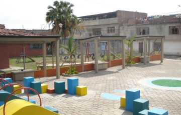 Adecuacion Parque Moncaleano